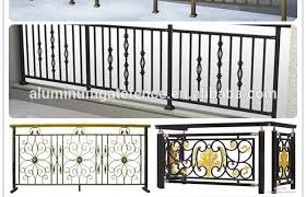 Balcony Grill Design For More Savety Area Home Elements And Style Iron Apartment Steel Stainless Wrought Terrace Railing By White Color Page 2891 Crismatec Com