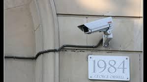 Orwelliano: estás usando mal el termino, amigo tuitero