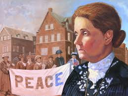 Jane Addams - The Great Peacemakers