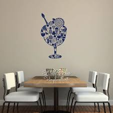 Fruit Wall Sticker Modern Fruit Wall Decal Diy Dining Room Wall Decals Removable Wall Decoration Cut Vinyl Stickers M30 Stickers For Wall Decor Stickers Directdecorative Door Stickers Aliexpress