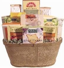 gift baskets in lindsay ontario