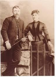 Ida Mae Wiles (Roberts) (1867 - 1950) - Genealogy