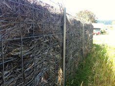 9 Best Compost Fence Images Fence Compost Garden Fencing