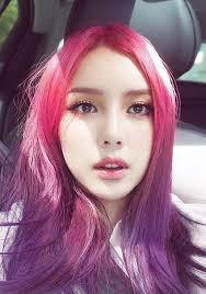 pony makeup hair beauty cat pink hair