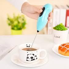 Máy Tạo Bọt Cafe, Đánh Trứng Mini - Cây đánh trứng Thương hiệu OEM
