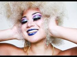 disco diva makeup mila victoria you