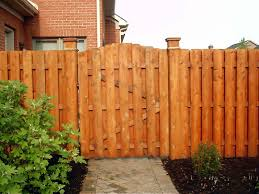 Cedar Grove Fence Specialists Wood Privacy Fences
