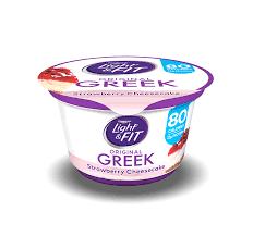 greek yogurt light fit