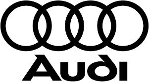 Amazon Com 8 Audi Vinyl Lettering Logo Decal Sticker Die Cut