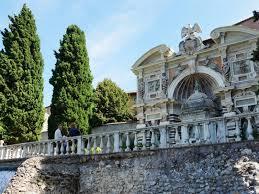 Villa Adriana, Italy 2019
