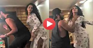 see y dance of bollywood actress