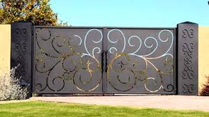 Gates Designs For Modern Homes Modern Front Gate Design Ideas 2019 2020 Youtube