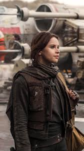 Felicity Jones Rogue One