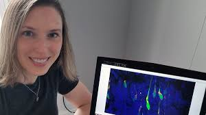 Abby Myers, Ph.D. | School of Medicine | West Virginia University