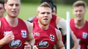 Dan Hannebery ruled out of St. Kilda clash with Adelaide   Sporting News  Australia