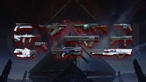 Destiny 2: come cambiano le armi esotiche con la patch 1.2.0
