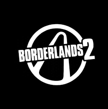Super Cool Borderlands 2 Window Decal Sticker Check It Out Here Https Customstickershop Us Shop C Custom Vinyl Lettering Car Decals Stickers Decals Stickers