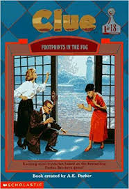 Footprints in the Fog by Dona Smith (October 19, 1997): Amazon.com ...