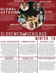 GlobeMed at the University of Chicago - Home | Facebook