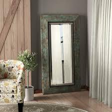 gracie oaks niemann full length mirror