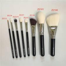 zoeva makeup brush 100 luxe face finish
