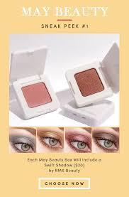 the beauty box by ay cedar may