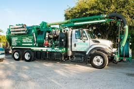 FL Vacuum Truck Service | Florida Sewer Cleaning | Lido Beach Venice