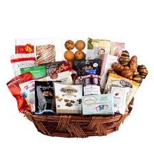 heartfelt support shiva gift baskets