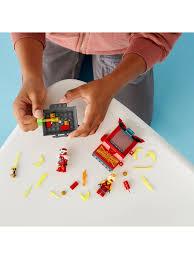 LEGO Ninjago 71714 Kai Avatar Arcade Pod in 2020