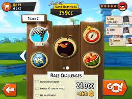 Angry Birds Go!: Top 10 tips, tricks, and cheats!