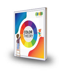 Color Theory: Color Science for Kids ...