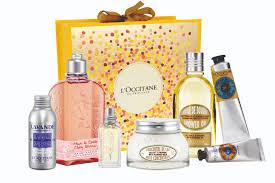 festive fever beauty gifts