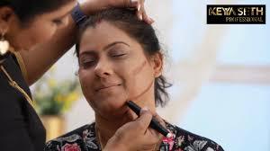 keya seth professional makeup range