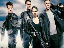 Terminator Genisys Plot Summary | English Movie News - Times of India