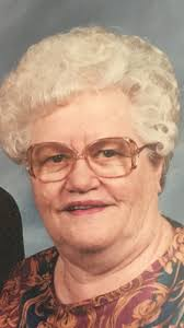 Mrs. Nellie Maxine Smith – Burt Funeral Homes