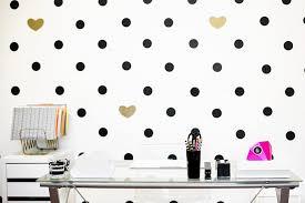 Transform A Boring Wall With Vinyl Cricut