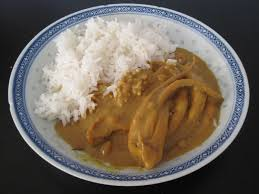 Hong Kong Curry