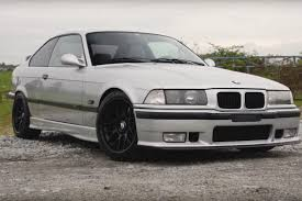 bmw e36 m3 review says it s a gift from