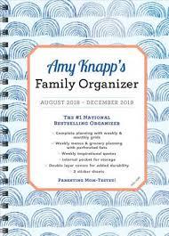 amy knapp family organizer amy knapp