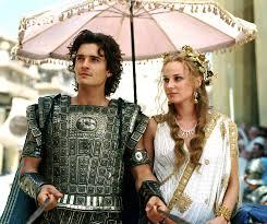 Troy: The Secret Impact of Brad Pitt's Sword-and-Sandal Epic ...