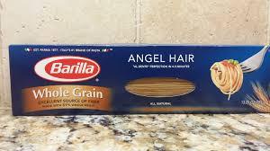 artichoke baked en with angel hair