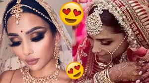 deepika padukone wedding makeup you