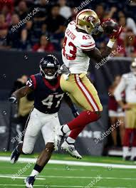 San Francisco 49ers tight end Wes Saxton Editorial Stock Photo - Stock  Image   Shutterstock