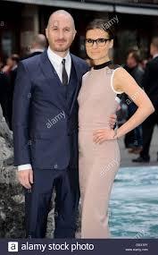 Darren Aronofsky et Brandi-Ann Milbradt arrivent pour le UK ...