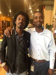 "Abdi Warsame on Twitter: ""Had a great meeting with renowned artist K'naan  in Cedar Riverside.… """