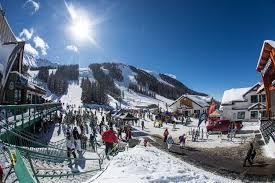 ski season continues at these resorts