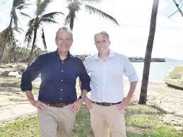 Qld Labor Senator Anthony Chisholm has ...