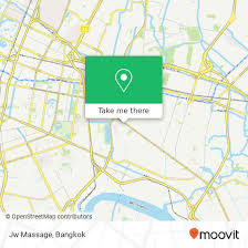 massage in khlong toey by bus or metro