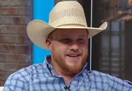 Country Star Cody Johnson Says His Daughters Imitate His ...
