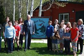 Governor Jay Inslee and his wife Trudy... - West Valley School District  Spokane | Facebook